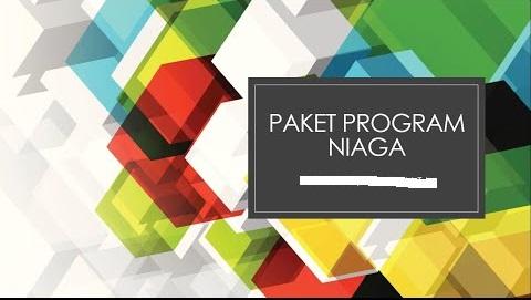 Paket Program Niaga 1 (IB)